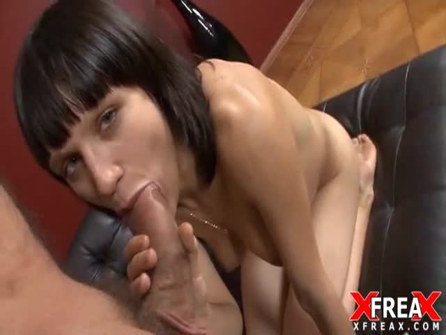 hardcore anale squirting